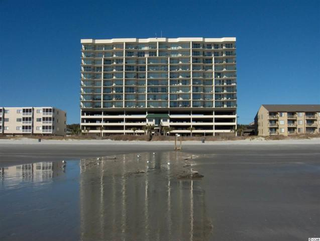 1003 S Ocean Blvd. #1006, North Myrtle Beach, SC 29582 (MLS #1811669) :: The Greg Sisson Team with RE/MAX First Choice