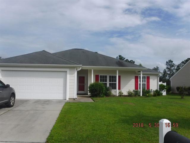644 Seth Lane, Longs, SC 29568 (MLS #1811704) :: Myrtle Beach Rental Connections