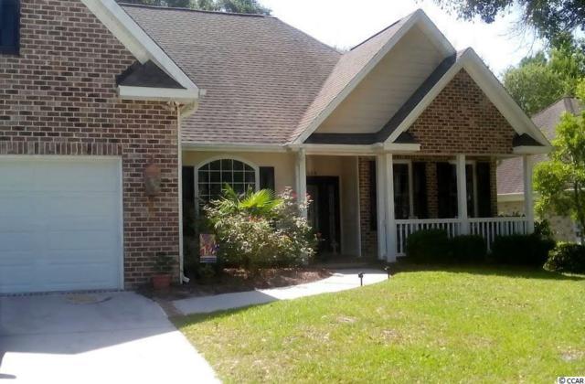 4134 Heather Lakes Drive, Little River, SC 29566 (MLS #1811811) :: Myrtle Beach Rental Connections