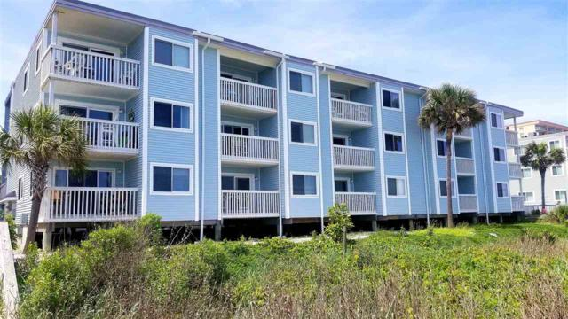 1809 S Ocean Blvd M3, North Myrtle Beach, SC 29582 (MLS #1811815) :: The Greg Sisson Team with RE/MAX First Choice