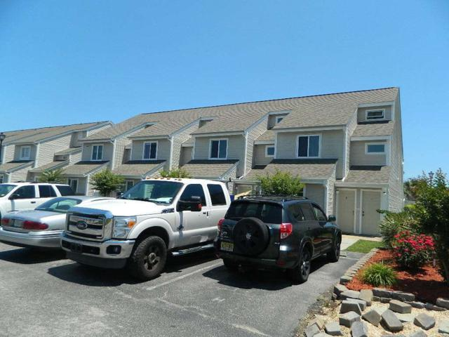 1500 Deer Creek Rd D, Surfside Beach, SC 29575 (MLS #1811885) :: Silver Coast Realty