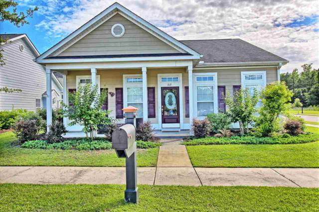 1611 Tradition Avenue, Myrtle Beach, SC 29577 (MLS #1812051) :: The Greg Sisson Team with RE/MAX First Choice