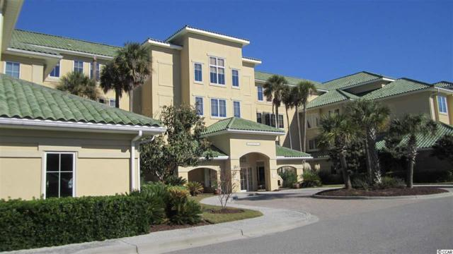 2180 Waterview Drive #244, North Myrtle Beach, SC 29582 (MLS #1812076) :: Trading Spaces Realty