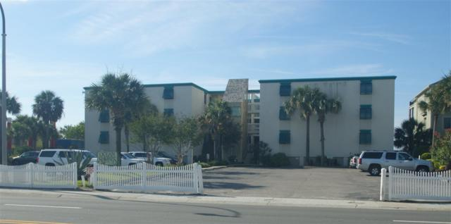 105 S Ocean Blvd   Unit 101 #101, North Myrtle Beach, SC 29582 (MLS #1812079) :: Silver Coast Realty