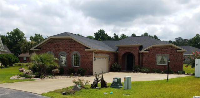 662 Lantern Ct., Longs, SC 29568 (MLS #1812111) :: The Trembley Group