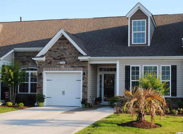 122 Parmelee Parmelee Dr B, Murrells Inlet, SC 29576 (MLS #1812133) :: The Greg Sisson Team with RE/MAX First Choice