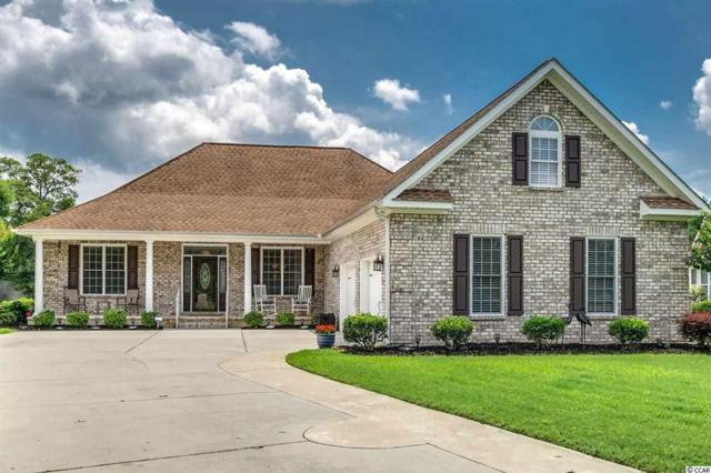 130 Paraway Ct, Longs, SC 29568 (MLS #1812143) :: The Litchfield Company