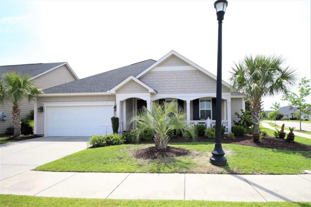 1651 Essex Way, Myrtle Beach, SC 29577 (MLS #1812150) :: The Greg Sisson Team with RE/MAX First Choice