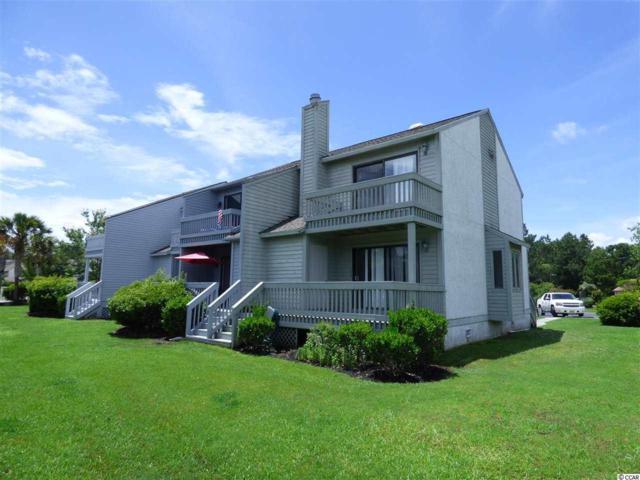 4087 Fairway Lakes Dr. #4087, Myrtle Beach, SC 29577 (MLS #1812161) :: The Lachicotte Company