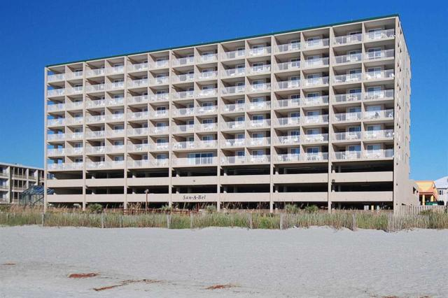 1709 S Ocean Blvd #208, North Myrtle Beach, SC 29582 (MLS #1812187) :: James W. Smith Real Estate Co.