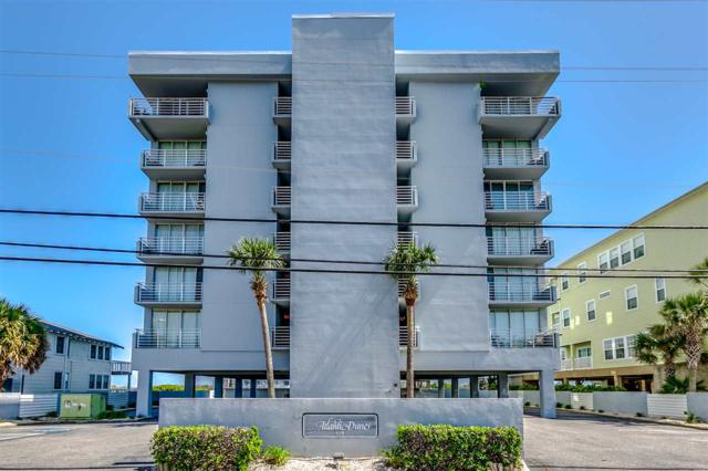 929 South Ocean Blvd #502, North Myrtle Beach, SC 29582 (MLS #1812400) :: James W. Smith Real Estate Co.