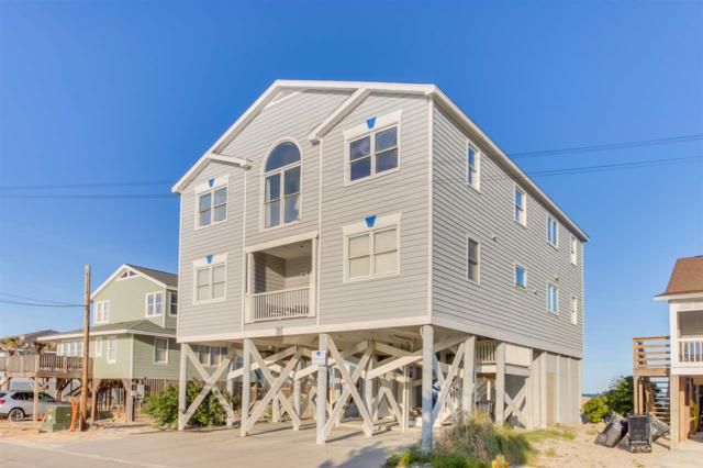 704 Springs Ave, Pawleys Island, SC 29585 (MLS #1812446) :: James W. Smith Real Estate Co.