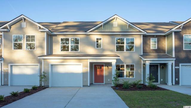 1147 Fairway Ln. #1147, Conway, SC 29526 (MLS #1812456) :: James W. Smith Real Estate Co.