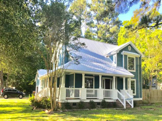 160 Shipmaster Ave, Pawleys Island, SC 29585 (MLS #1812489) :: Myrtle Beach Rental Connections
