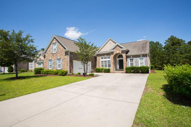 4503 Grovecrest Circle, North Myrtle Beach, SC 29582 (MLS #1812528) :: The Hoffman Group