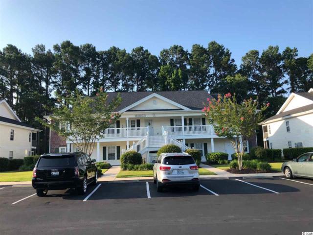 1246 River Oaks Drive 17D, Myrtle Beach, SC 29579 (MLS #1812589) :: Sloan Realty Group