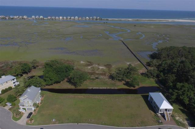 80 Enclave Pl., Pawleys Island, SC 29585 (MLS #1812594) :: James W. Smith Real Estate Co.