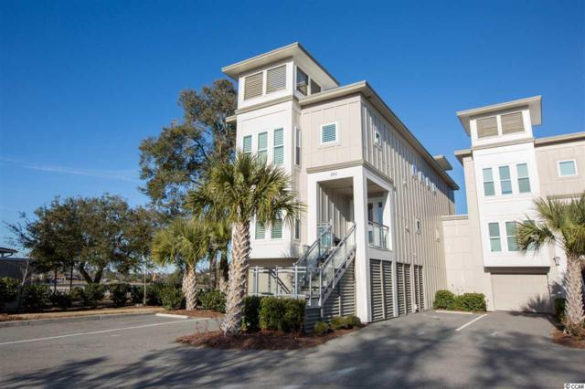 600 48th Ave S #201 #201, North Myrtle Beach, SC 29582 (MLS #1812617) :: Silver Coast Realty