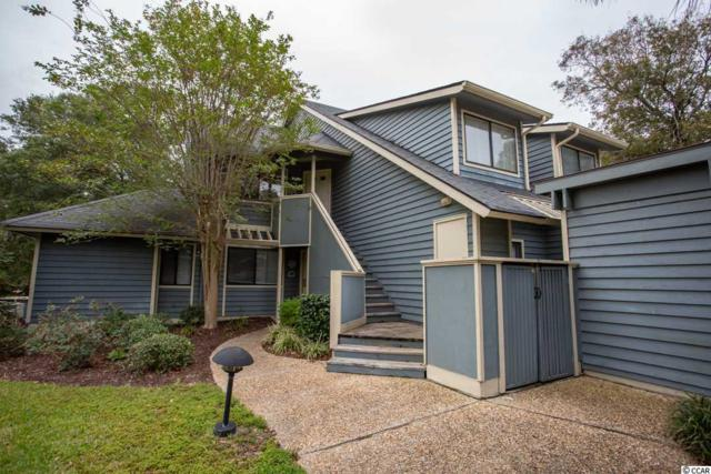 428 Appledore Circle 1-D, Myrtle Beach, SC 29572 (MLS #1812633) :: The Greg Sisson Team with RE/MAX First Choice