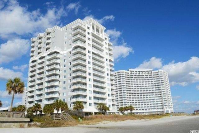 158 Seawatch Dr #812, Myrtle Beach, SC 29572 (MLS #1812674) :: The Hoffman Group
