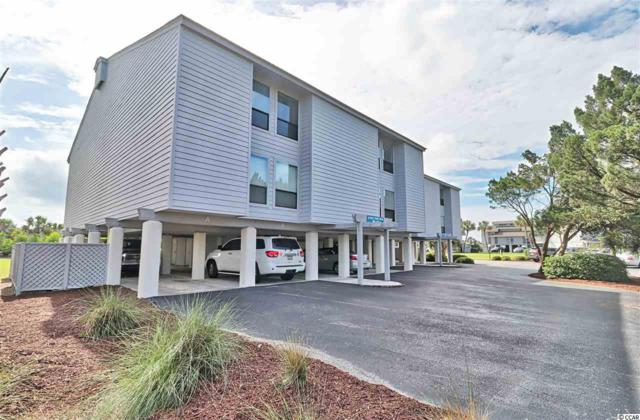 16D Inlet Point Dr. 16D, Pawleys Island, SC 29585 (MLS #1812736) :: The Hoffman Group