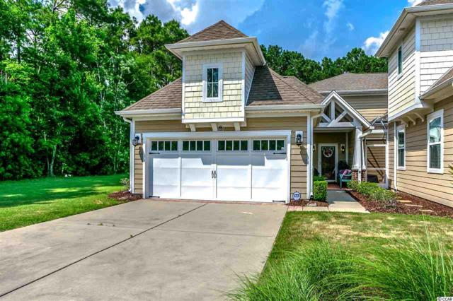 6244 Catalina Dr #2011, North Myrtle Beach, SC 29582 (MLS #1812752) :: The Greg Sisson Team with RE/MAX First Choice