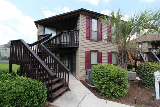 405 Tree Top Ct. C, Myrtle Beach, SC 29588 (MLS #1812823) :: Right Find Homes