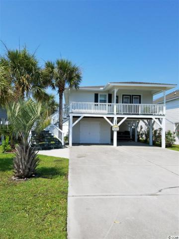 335 N 52nd Avenue, North Myrtle Beach, SC 29582 (MLS #1812858) :: The Litchfield Company
