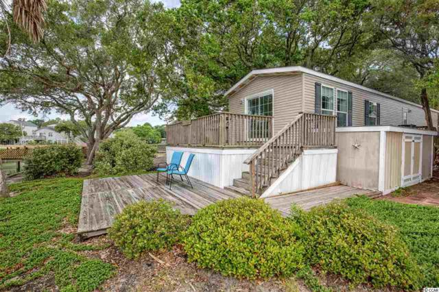 348 Ocean Breeze Drive, Garden City Beach, SC 29576 (MLS #1812886) :: The Hoffman Group