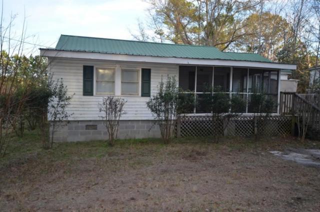 11837 Powell Road, Georgetown, SC 29440 (MLS #1812925) :: The Litchfield Company
