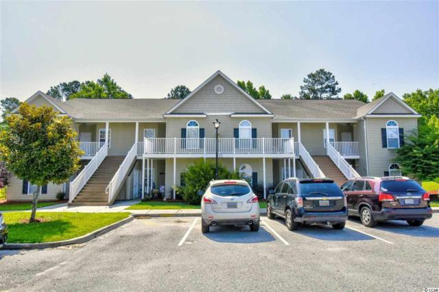 200 Portsmith Dr #5, Myrtle Beach, SC 29588 (MLS #1812947) :: James W. Smith Real Estate Co.