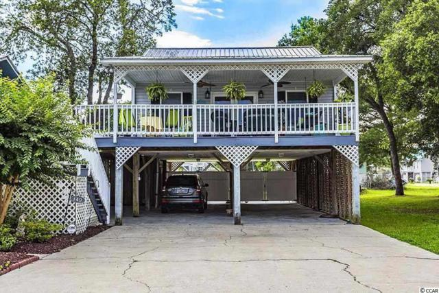149 Calhoun Drive, Garden City Beach, SC 29576 (MLS #1812959) :: Myrtle Beach Rental Connections