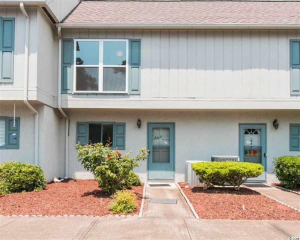 850 Villa Dr. #850, North Myrtle Beach, SC 29582 (MLS #1812960) :: The Greg Sisson Team with RE/MAX First Choice