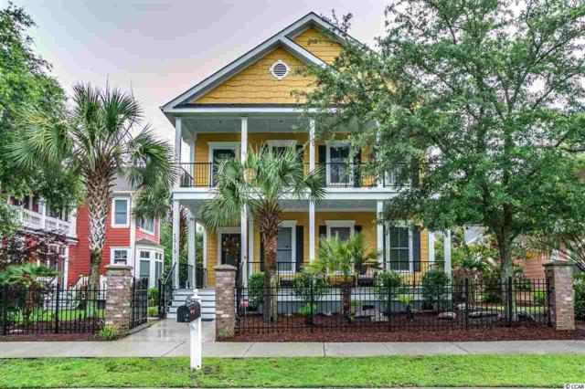 1516 James Island Ave., North Myrtle Beach, SC 29582 (MLS #1812967) :: The Litchfield Company