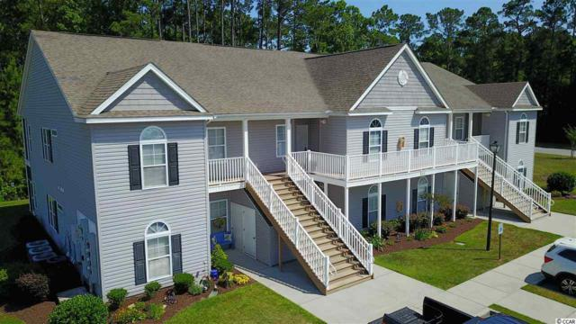 110 Portsmith Dr. #6, Myrtle Beach, SC 29588 (MLS #1812973) :: The Greg Sisson Team with RE/MAX First Choice