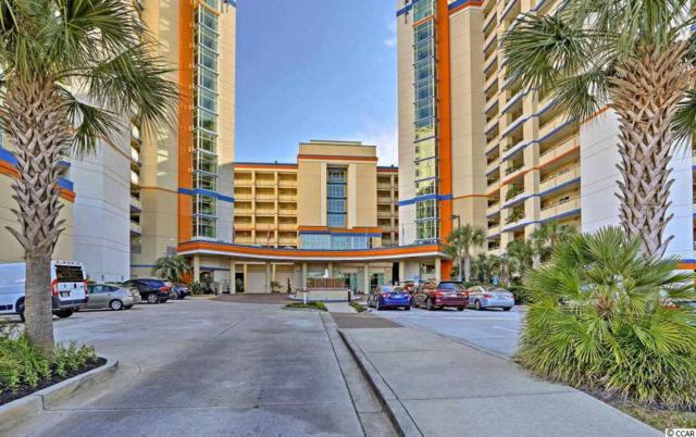 5200 N Ocean Blvd #645, Myrtle Beach, SC 29577 (MLS #1813739) :: The Hoffman Group