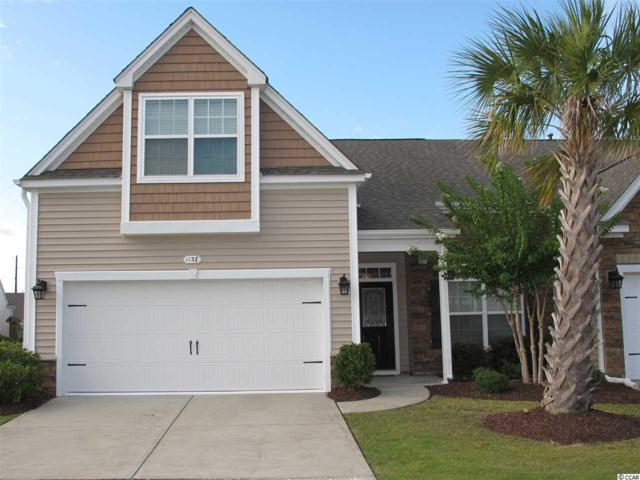 113E Parmelee Dr. 113E, Murrells Inlet, SC 29576 (MLS #1813804) :: The Hoffman Group