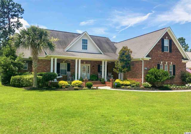 2005 Woodburn Drive, Myrtle Beach, SC 29579 (MLS #1813851) :: The Greg Sisson Team with RE/MAX First Choice