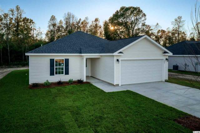 1801 Ackerrose Dr., Conway, SC 29527 (MLS #1813954) :: The Litchfield Company