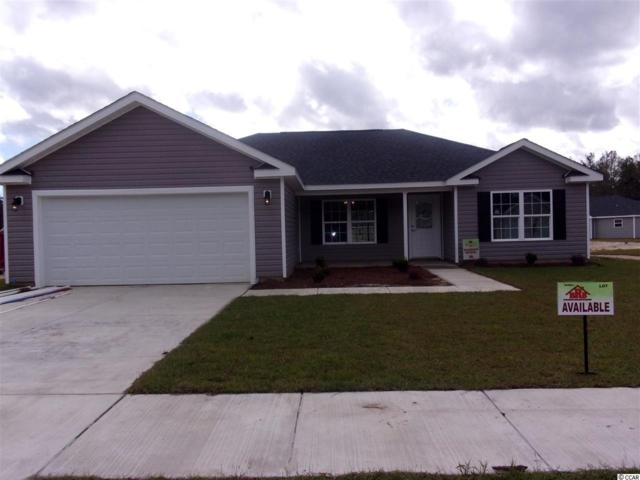 1817 Heirloom Dr., Conway, SC 29527 (MLS #1813993) :: Right Find Homes