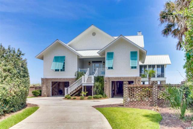 1153 Debordieu Blvd, Georgetown, SC 29440 (MLS #1814008) :: James W. Smith Real Estate Co.