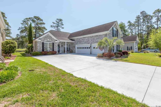 568 Sand Ridge Rd., Conway, SC 29526 (MLS #1814101) :: Jerry Pinkas Real Estate Experts, Inc
