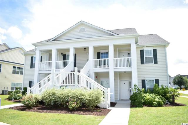 4919 Twin Pond Court #202, Myrtle Beach, SC 29579 (MLS #1814140) :: The Hoffman Group