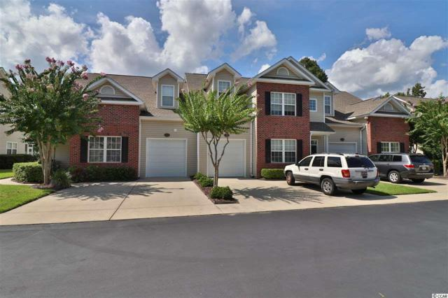 4355 Willoughby Pl. #4355, Myrtle Beach, SC 29577 (MLS #1814230) :: SC Beach Real Estate