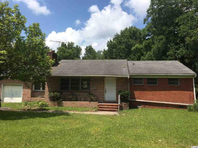 1416 Martin Luther King Dr., Hartsville, SC 29550 (MLS #1814233) :: The Hoffman Group