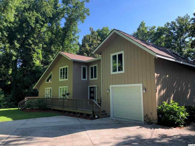 2408 Metts Dr, North Myrtle Beach, SC 29582 (MLS #1814259) :: The Litchfield Company