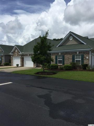 123 D Chenoa Drive D, Murrells Inlet, SC 29576 (MLS #1814264) :: The Greg Sisson Team with RE/MAX First Choice