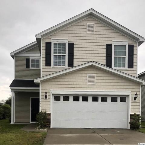 1056 Balmore Dr, Myrtle Beach, SC 29579 (MLS #1814285) :: James W. Smith Real Estate Co.