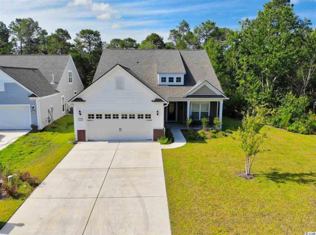 2449 Craven Drive, Myrtle Beach, SC 29579 (MLS #1814304) :: James W. Smith Real Estate Co.