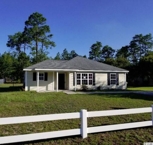 2920 Mary Hines Lane, Georgetown, SC 29440 (MLS #1814326) :: Myrtle Beach Rental Connections
